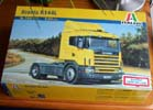 Scania 144 art. 743 ri-edition.